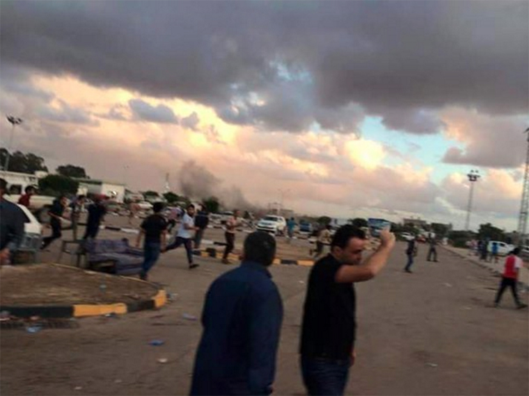 Recent mortar attacks in Benghazi killed 9 and injured 35.