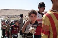 """""""Yazidi"""