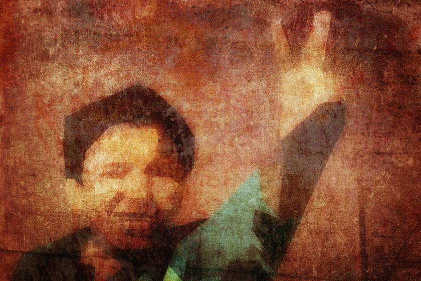"""Libyan Kid"" by Surian Soosay"
