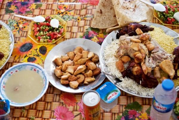 Eat Like Syria Preemptive Love